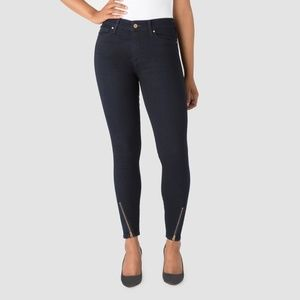 Denizen Levi Women's High-Rise Ankle Skinny Jeans